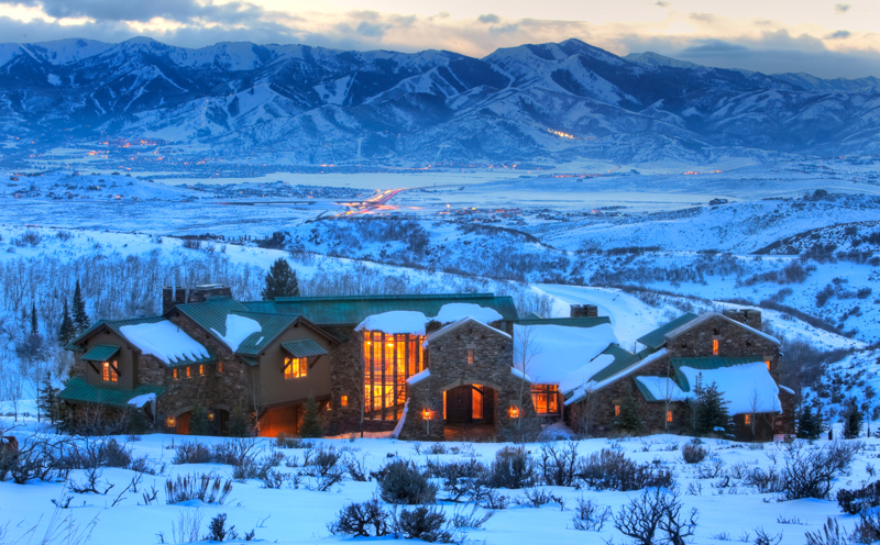 need a park city electrician