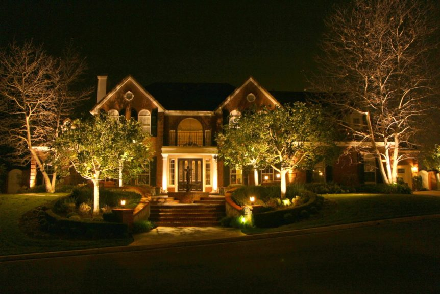 best park city residential electrician