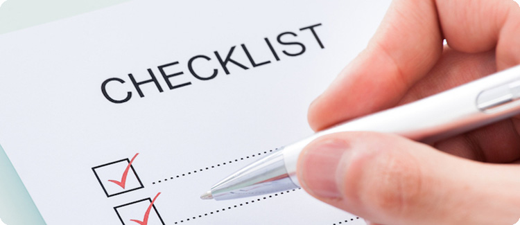 New Years Electrical Checklist For Your Home