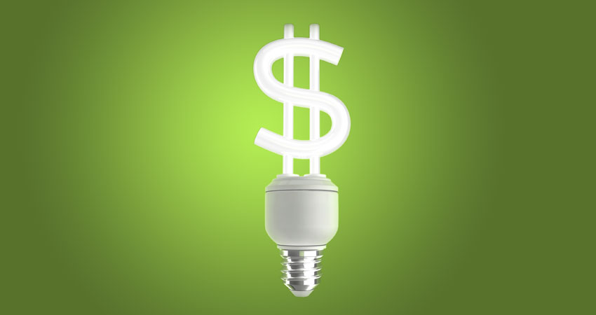do led light bulbs really save you money pauls electric service. Black Bedroom Furniture Sets. Home Design Ideas