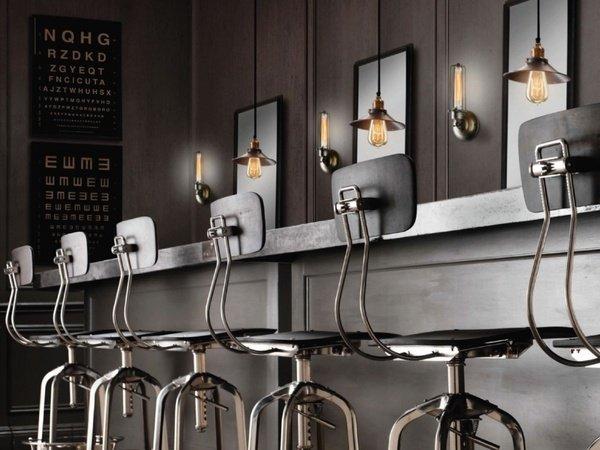commercial lighting ideas industrial style lighting pendant fixtures