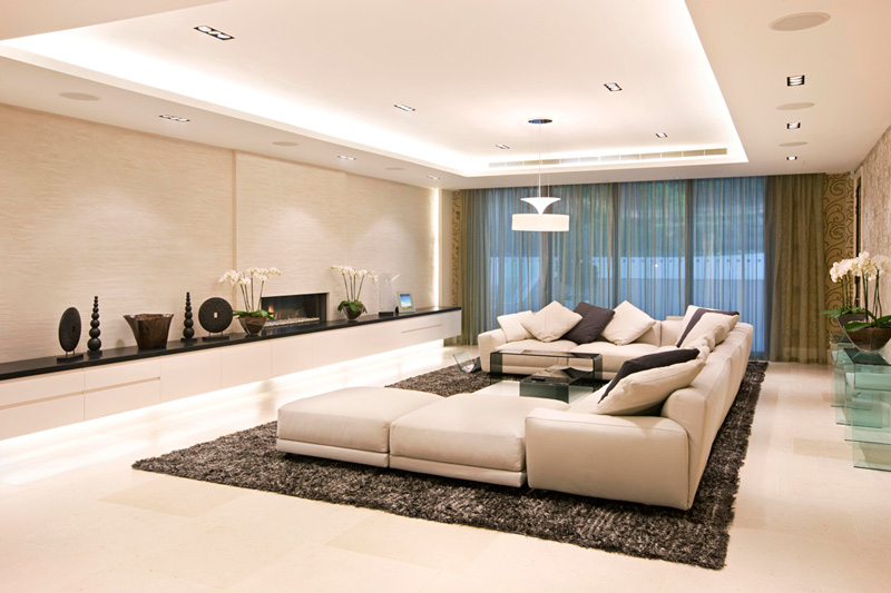 Why Lighting Is So Important For Interior Design Pauls